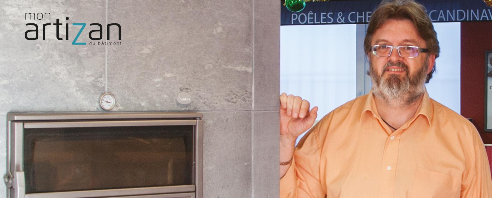 CHEMINÉES PAYOT : CHAUFFAGE BOIS, POÊLES DE MASSE