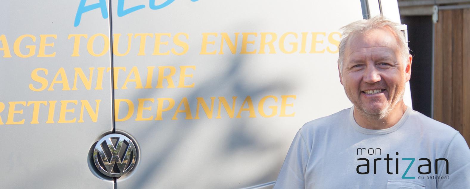 PATRICE ALBERTS : CHAUFFAGE ET ENERGIES, SANITAIRE, DEPANNAGE, ENTRETIEN